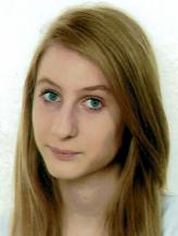 Stronka - Ola Żelazowska