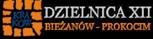 Logo Dzielnicy XII PRZ