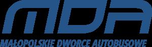 Logo MDA PRZ