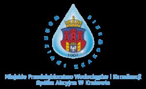 Logo MPWiK PRZ