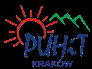 Logo PUHiT PRZ