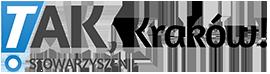 Logo Tak, Kraków PRZ