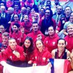Nasi Partnerzy przywieźli z Egiptu medale Mistrzostw Świata!