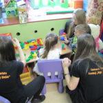 Odwiedziliśmy dzieciaki w Szpitalu w Prokocimiu