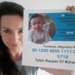 Trwa akcja #UrodzinyPauli – pomóż Kacprowi!