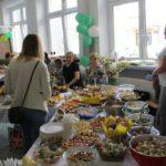 Niedzielne zdrowe śniadanie w Koźmicach już za nami