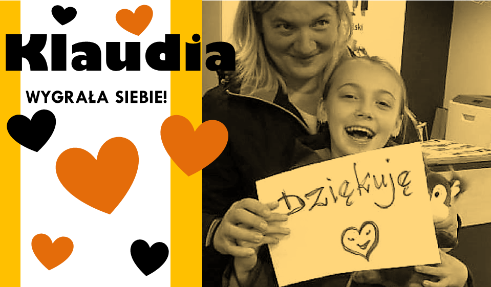Klaudia END post