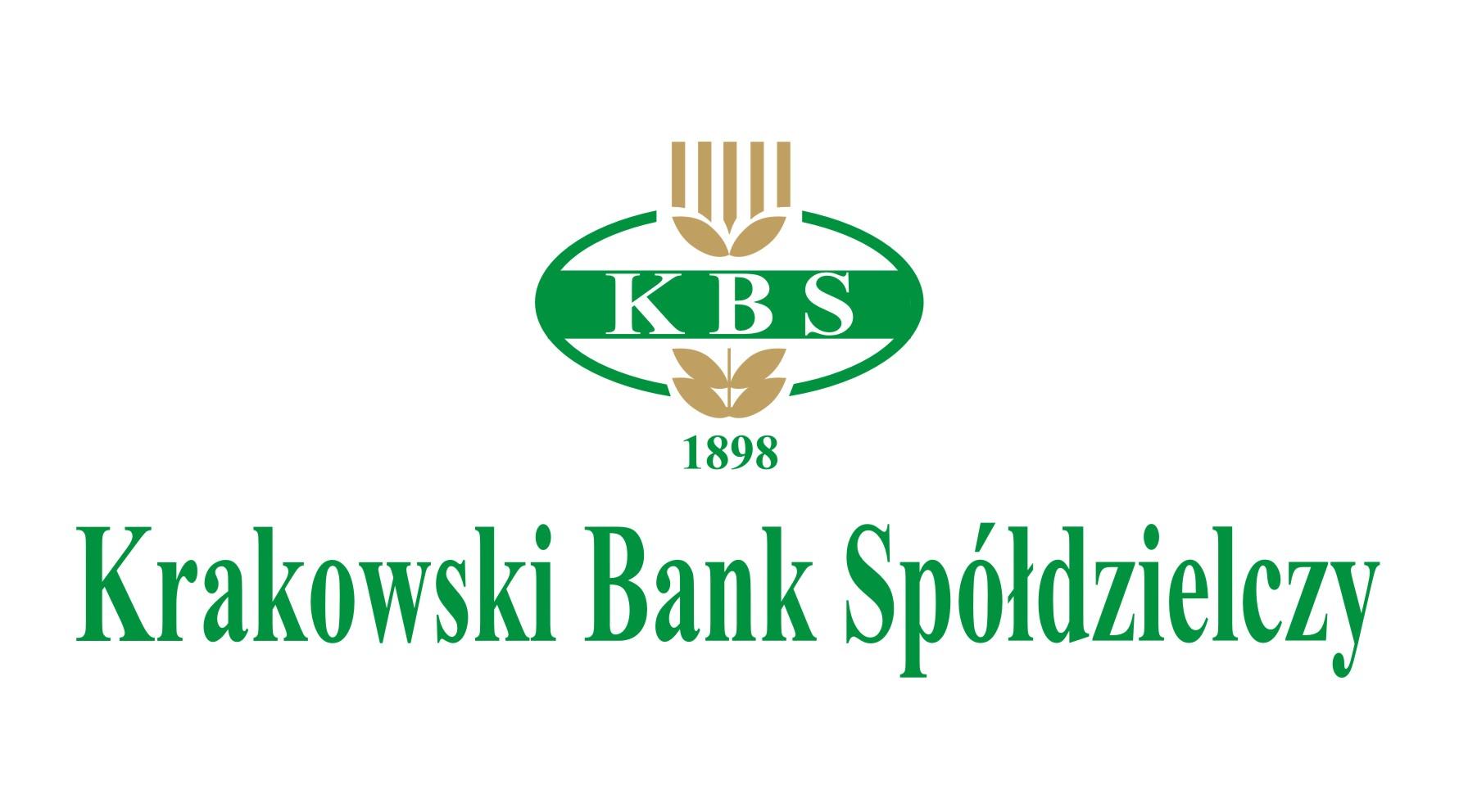LOGO-Krakowski Bank Spoldzielczy