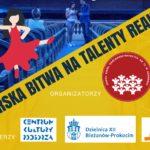 Partnerujemy Podgórskiej Bitwie na Talenty!