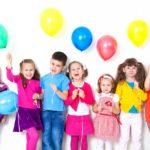 Dzień Dziecka z Fundacją i Dzielnicą XII