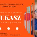 Wyprawa po lek dla ŁUKASZA!
