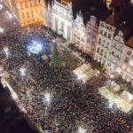 Oświadczenie fundacyjne w związku z wydarzeniami w Gdańsku podczas finału WOŚP 13.01.2019 r.