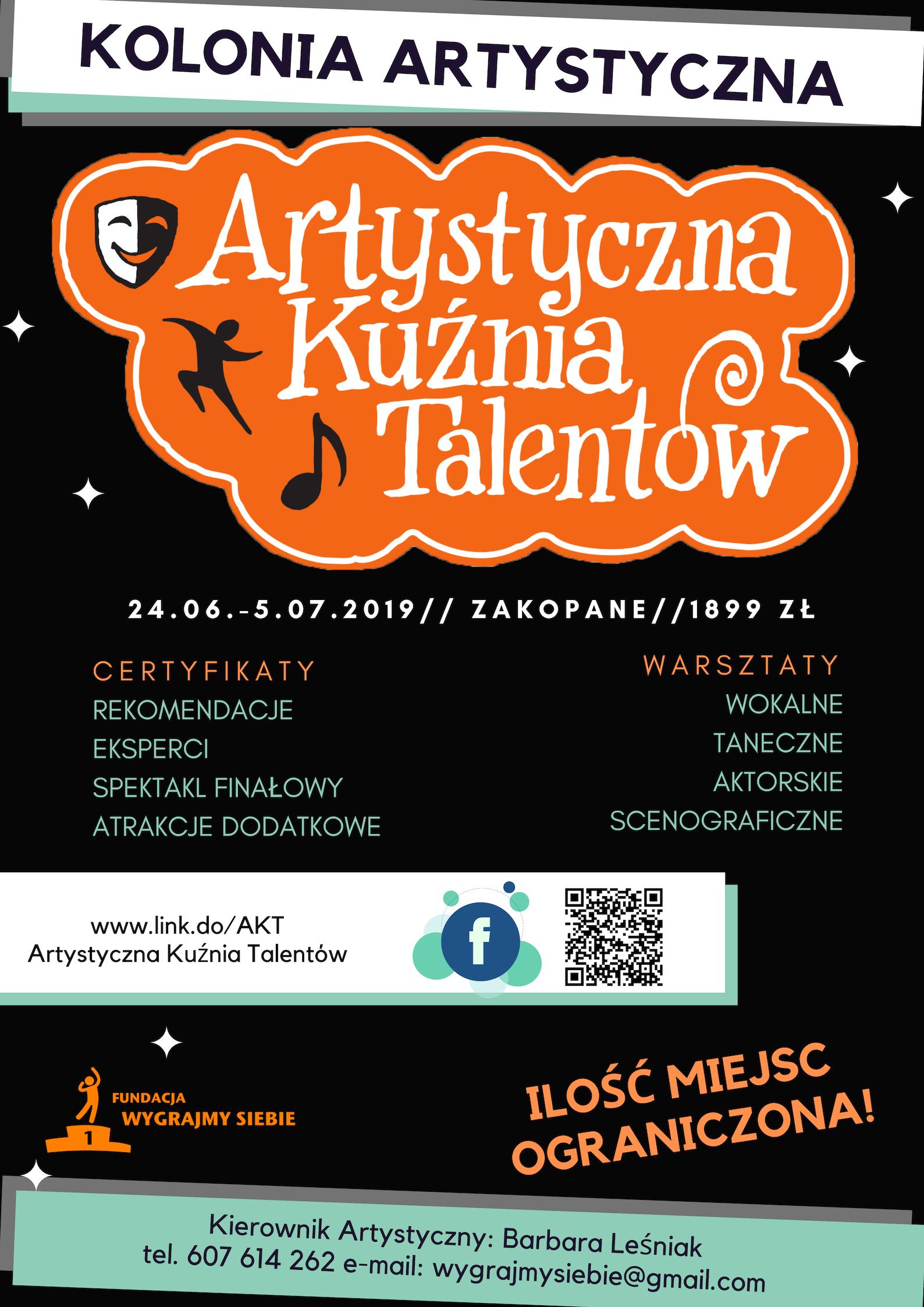 AKT Plakat III