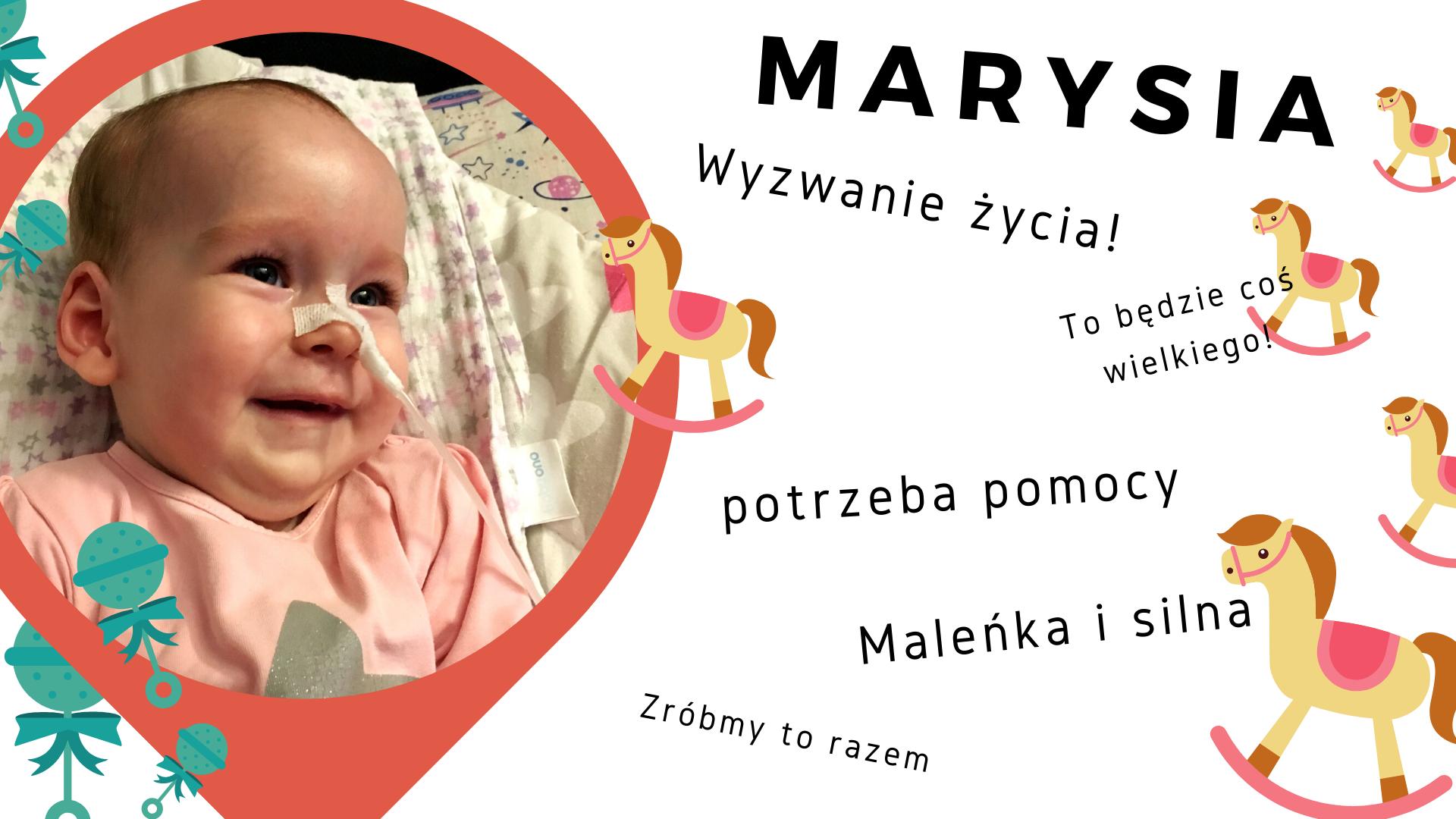 Marysia 12 - tło WWW